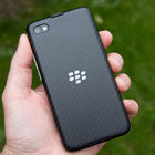 BlackBerry Z30 review - photo 7