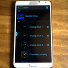 Samsung Galaxy Gear review - photo 20