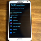 Samsung Galaxy Gear review - photo 21