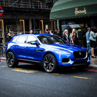 Jaguar C-X17 comes to London, but it's only ever going to be a folly - photo 1