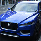 Jaguar C-X17 comes to London, but it's only ever going to be a folly - photo 8