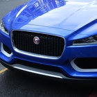 Jaguar C-X17 comes to London, but it's only ever going to be a folly - photo 9