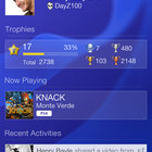 Sony Studios boss reveals more details on PS4 iPhone, iPad and Android companion app - photo 3