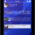 Sony Studios boss reveals more details on PS4 iPhone, iPad and Android companion app - photo 4