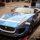 Jaguar Project 7 F-Type pictures and eyes-on - photo 1