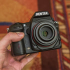Pentax K-3 pictures and hands-on: Top-spec DSLR sticks with APS-C sensor, loads up on new features - photo 1