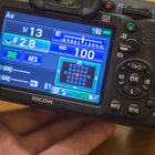 Pentax K-3 pictures and hands-on: Top-spec DSLR sticks with APS-C sensor, loads up on new features - photo 11