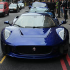 Jaguar C-X75 pictures and eyes-on - photo 3