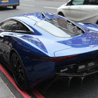 Jaguar C-X75 pictures and eyes-on - photo 6