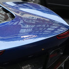 Jaguar C-X75 pictures and eyes-on - photo 7