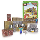 Minecraft toy collection pictured: Action figures, plush toys and paper craft projects on the way - photo 11