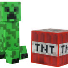 Minecraft toy collection pictured: Action figures, plush toys and paper craft projects on the way - photo 12
