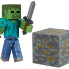Minecraft toy collection pictured: Action figures, plush toys and paper craft projects on the way - photo 14