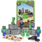 Minecraft toy collection pictured: Action figures, plush toys and paper craft projects on the way - photo 7