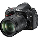 Nikon D610 DSLR camera announced to replace D600, faster frame rate and that's about it - photo 3