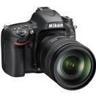 Nikon D610 DSLR camera announced to replace D600, faster frame rate and that's about it - photo 4