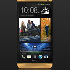 Gold HTC One official: Limited edition model goes to MOBO winners - photo 4