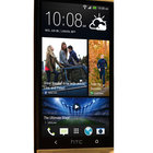 Gold HTC One official: Limited edition model goes to MOBO winners - photo 9