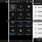 HTC Sense 5.5 screenshots leak, revealing future features - photo 2