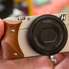 Hasselblad Stellar pictures and hands-on - photo 7