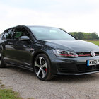 Hands-on: Volkswagen Golf GTi (Mk7) review - photo 2