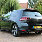 Hands-on: Volkswagen Golf GTi (Mk7) review - photo 3