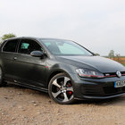 Hands-on: Volkswagen Golf GTi (Mk7) review - photo 5