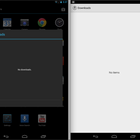 Gallery may show subtle changes and features in Android 4.4 KKat - photo 2