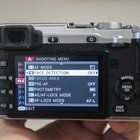 Hands-on: Fujifilm X-E2 review - photo 13