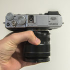 Hands-on: Fujifilm X-E2 review - photo 4
