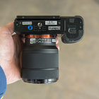 Hands-on: Sony Alpha A7 review - photo 7
