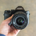 Hands-on: Sony Alpha A7 review - photo 8