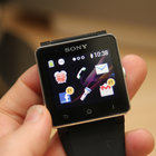Sony SmartWatch 2 review - photo 7