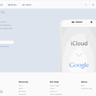 Motorola launches iCloud migration tool for Moto X, hoping to lure iPhone users - photo 1