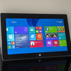 Microsoft Surface 2 4G review - photo 1