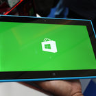 Hands-on: Nokia Lumia 2520 tablet review - photo 13