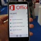 Hands-on: Nokia Lumia 1320 review - photo 11