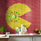 Topps Tiles celebrates gaming milestones with super-cool retro 8-bit bathroom designs - photo 1