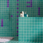 Topps Tiles celebrates gaming milestones with super-cool retro 8-bit bathroom designs - photo 4