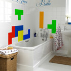 Topps Tiles celebrates gaming milestones with super-cool retro 8-bit bathroom designs - photo 6