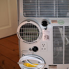 Electrolux portable air conditioner (EXP09HN1WI) - photo 12