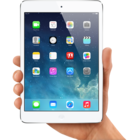 iPad mini 2 with Retina display announced, features A7 processor so 4x faster - photo 1
