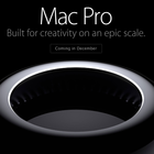 Apple Mac Pro to release in December for £2,499 - photo 1