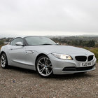 BMW Z4 sDrive 18i Roadster review - photo 1