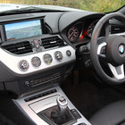 BMW Z4 sDrive 18i Roadster review - photo 12