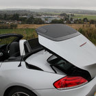 BMW Z4 sDrive 18i Roadster review - photo 20