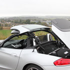 BMW Z4 sDrive 18i Roadster review - photo 23