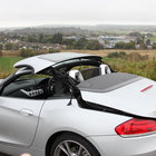 BMW Z4 sDrive 18i Roadster review - photo 24