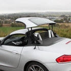 BMW Z4 sDrive 18i Roadster review - photo 25