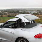 BMW Z4 sDrive 18i Roadster review - photo 26